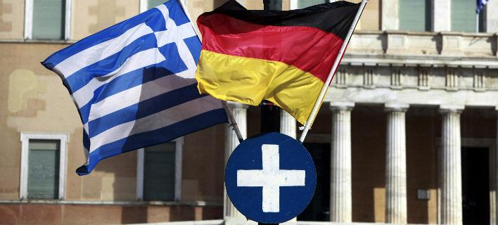 Reuters: Η Γερμανία αποσύρει τις εγγυήσεις για τις εξαγωγές προς την Ελλάδα