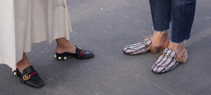 Γυναικεία παπούτσια/ Φωτογραφία By Creative Lab/Shutterstock