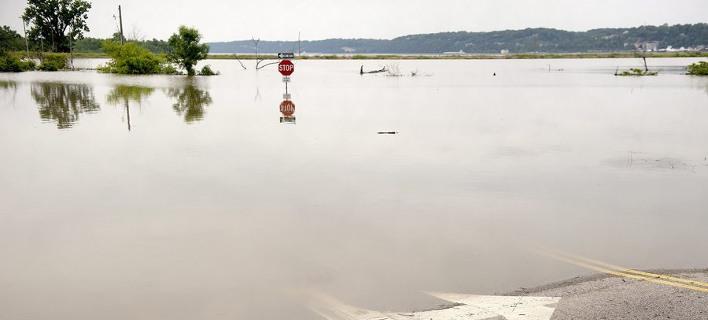 (φωτογραφία αρχείου: Sid Hastings/EPA/ΑΠΕ)