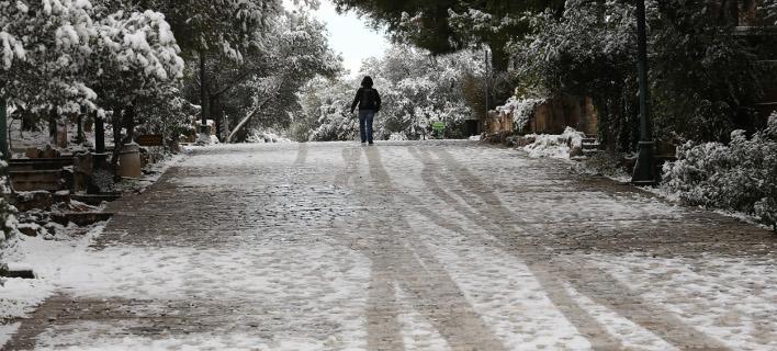 Στις 9 θα ανοίξουν τα σχολεία στη Φλώρινα την Τετάρτη -Λόγω παγετού
