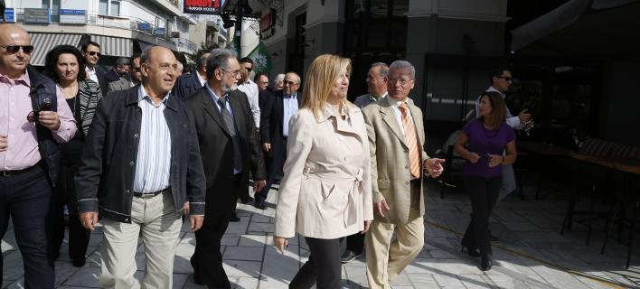 Φωτογραφία: Eurokinissi/Στέλιος Μισίνας