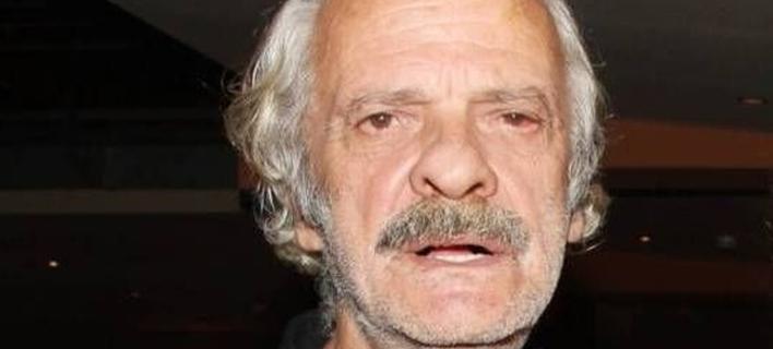 Σε απόγνωση ο ηθοποιός Σπύρος Φωκάς -Κινδυνεύει με έξωση