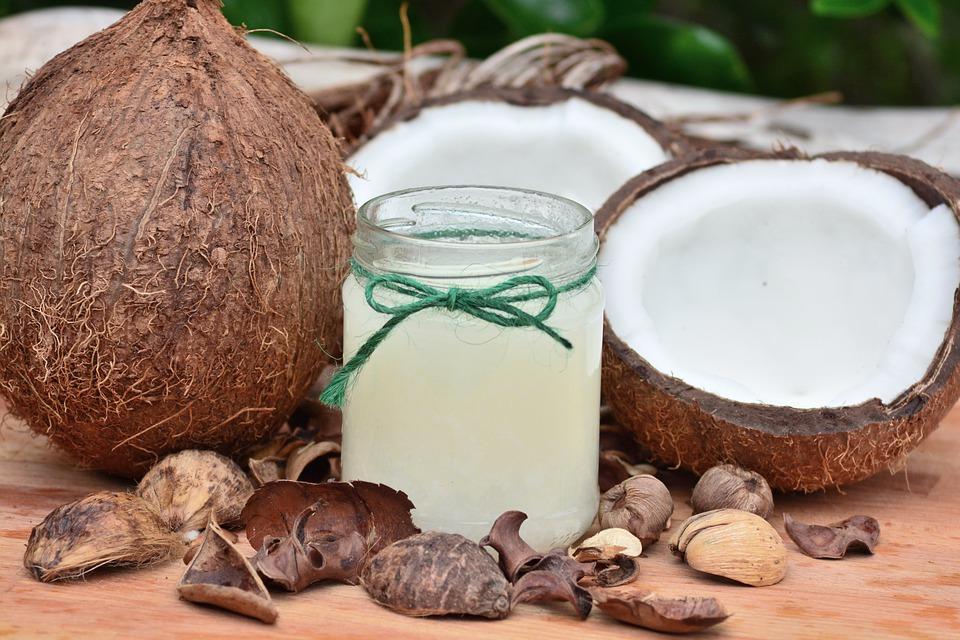 Το κέλυφος της καρύδας είναι ένα ειδικό υλικό αρκετά ισχυρό, φιλικό προς το περιβάλλον και ανανεώσιμο