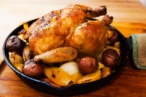 foods 20s 1 - 10+1 φαγητά που θα πρέπει να ξέρει να μαγειρεύει κάποιος μέχρι να κλείσει τα 30