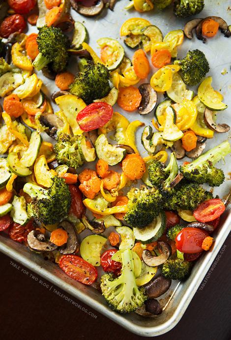 foods 20s 2 - 10+1 φαγητά που θα πρέπει να ξέρει να μαγειρεύει κάποιος μέχρι να κλείσει τα 30