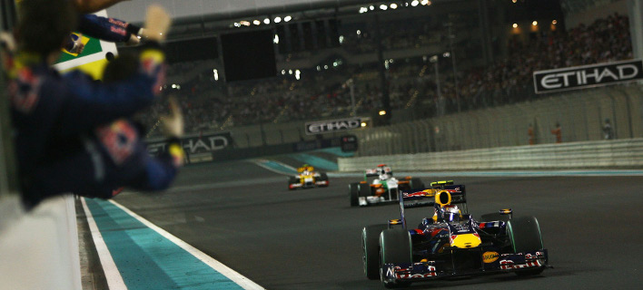 Οι καλύτεροι διάλογοι στην Formula 1