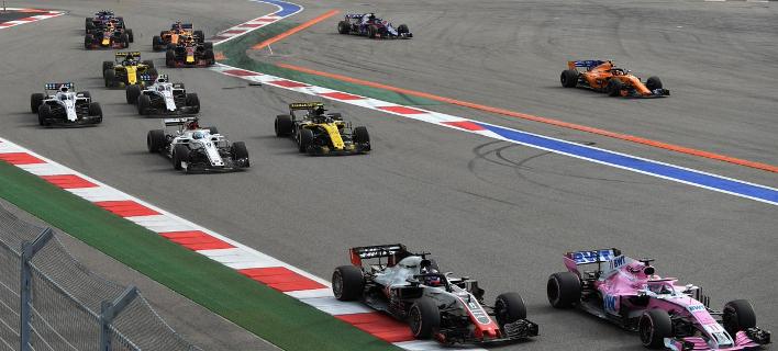 Formula 1: Αυτοί είναι οι οδηγοί για το 2019