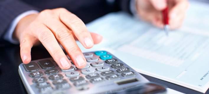 Συμπλήρωση φορολογικής δήλωσης/Φωτογραφία αρχείου:Pixabay