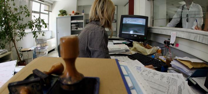 Προπληρωμή φόρων σε 12 μήνες/Φωτογραφία: Eurokinissi