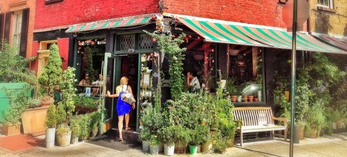 Φωτογραφία: Foursquare/ Αδιανόητες αποκαλύψεις για ένα από τα πιο διάσημα εστιατόρια του Μανχάταν- Είχε κάνει τον τρίτο όροφο, «δωμάτιο βιασμού» [εικόνες]