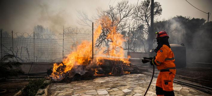 Le Figaro για πυρκαγιές  Τι κάνει η Γαλλία για να προλάβει τις ... c081e3377d2