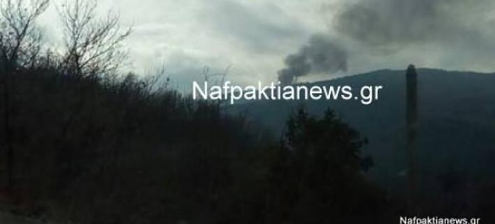 Φωτογραφία: nafpaktianews
