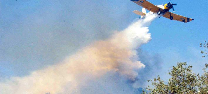 Πυρκαγιά/Φωτογραφία αρχείου: Eurokinissi