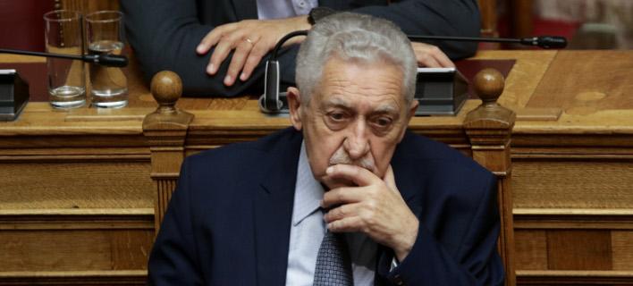 Κουβέλης: Θα υπάρξουν βουλευτές και από άλλες δυνάμεις, που θα στηρίξουν τη συμφωνία
