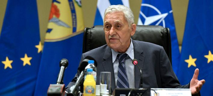 Κουβέλης για Σκοπιανό: Είναι μία εξαιρετικά θετική συμφωνία