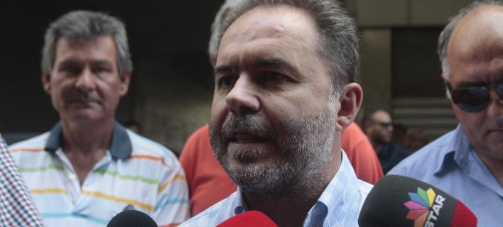 Ζητάει και τα ρέστα ο Φωτόπουλος για το «πάρτι» στη ΔΕΗ -Καταγγέλλει προσπάθεια σπίλωσης
