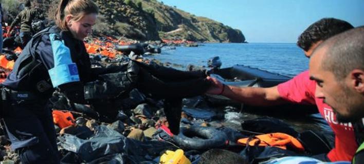 Η Frontex προειδοποιεί: Ανάμεσα σε όσους ζητούν άσυλο μπορεί να βρίσκονται και τρομοκράτες