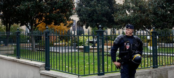 Οι γαλλικές αρχές απέτρεψαν 20 επιθέσεις το 2017 (Φωτογραφία: AP Photo/Thibault Camus)