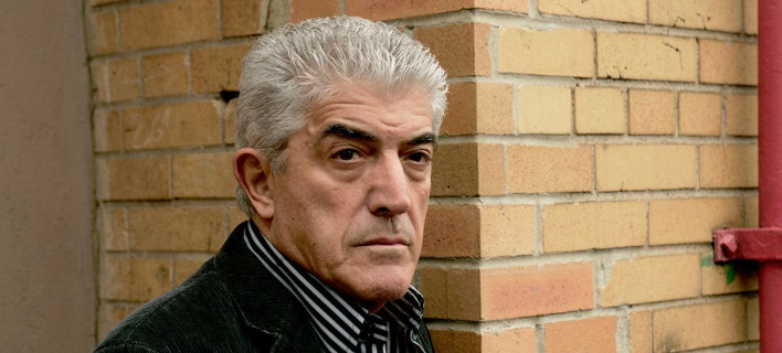 Πέθανε κατά τη διάρκεια επέμβασης ο πρωταγωνιστής του «Sopranos», Φρανκ Βίνσεντ/ Φωτογραφία: facebook