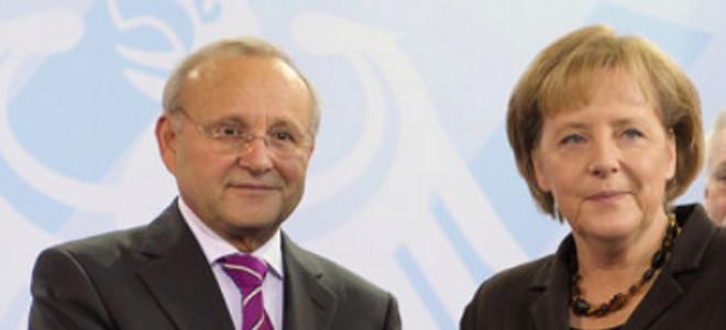 Φραντς: Αν η νέα κυβέρνηση δεν εφαρμόσει τις μεταρρυθμίσεις, θα βγείτε από το ευ