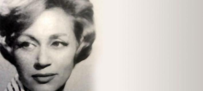 Πέθανε η Ελληνίδα «Εντίθ Πιαφ»