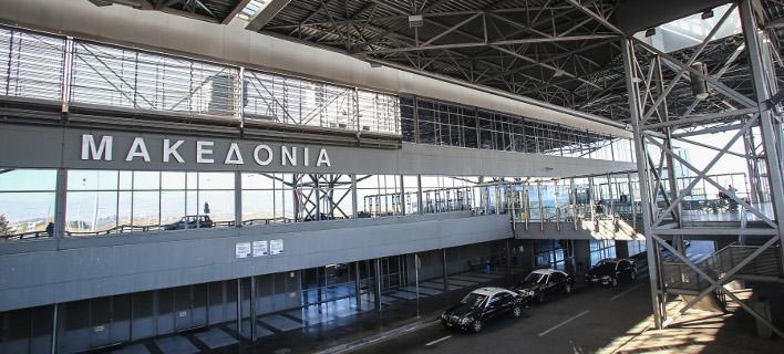 «Πράσινο φως» από Κομισιόν για την παραχώρηση των 14 αεροδρομίων στη Fraport