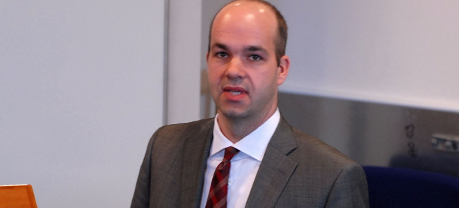 Φράτσερ: Ο αισιόδοξος Γερμανός οικονομολόγος που βλέπει θετικά την κρίση