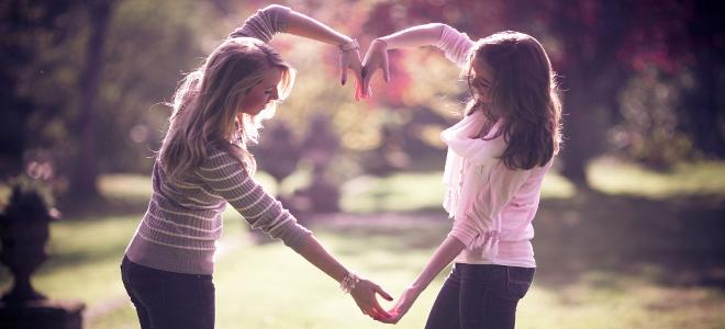 Αυτοί είναι οι 8 τύποι φίλων που κάθε άνθρωπος πρέπει να έχει: Μήπως είστε ένας