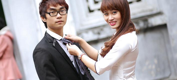 Το 72% θεωρούν σημαντική τη γαμήλια τελετή , φωτογραφία: pixabay