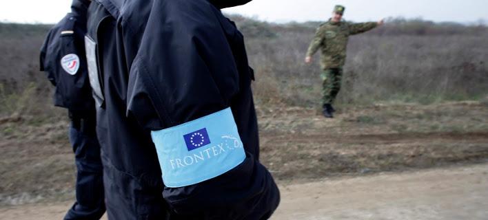 ΕΕ: Η Frontex μετατρέπεται σε υπερ-Αστυνομία συνόρων με τρομακτικές αρμοδιότητες