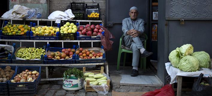 Ο εμπορικός «πόλεμος» Ρωσίας -Τουρκίας ξεκίνησε