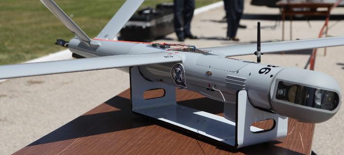 Με τη συνοδεία drone της ΕΛ.ΑΣ. η επιστροφή των εκδρομέων