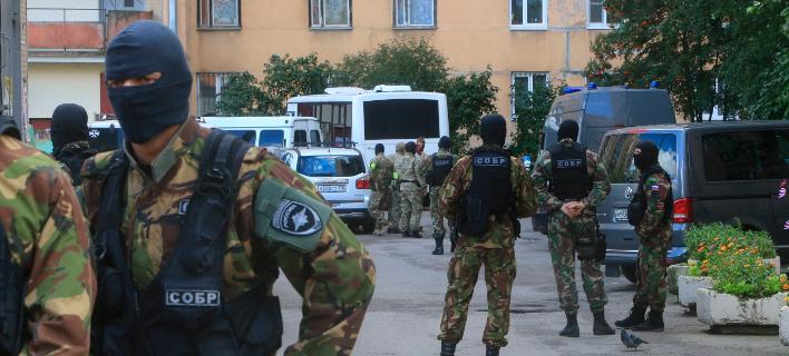 Μόσχα: Συνελήφθησαν 4 μέλη  του ISIS -Σχεδίαζαν επίθεση στα μέσα μαζικής μεταφοράς