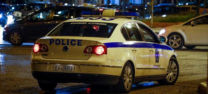Ληστεία σε κλαμπ μετατράπηκε σε κωμωδία/ φωτογραφία: eurokinissi