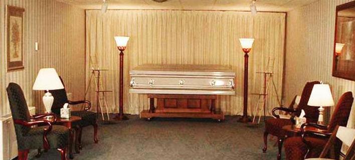 Ο νεκρόφιλος διαρρήκτης ομολόγησε την ενοχή του (Φωτογραφία αρχείου: flickr)
