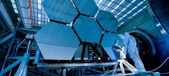 ARIEL: Το τηλεσκόπιο με τις ακτίνες-Χ που θα εκτοξευτεί το 2028 στο διάστημα [εικόνα]