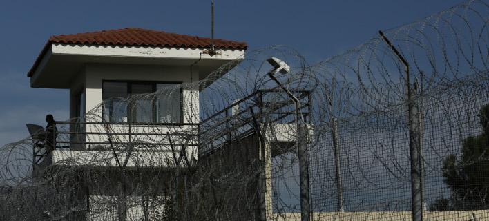 Ερευνα στις φυλακές για την επίθεση στο Μαζιώτη Intimenews (αρχείο)