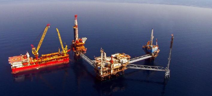 Κυπριακή ΑΟΖ: 40 δισ. η αξία του κοιτάσματος -Ικανό να λύσει το ενεργειακό της Κύπρου