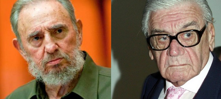 Ζάχος Χατζηφωτίου: Τελικά ο Κάστρο ήταν για ζήτω ή για κλάματα; Η φτώχεια και τα πούρα Montechristo