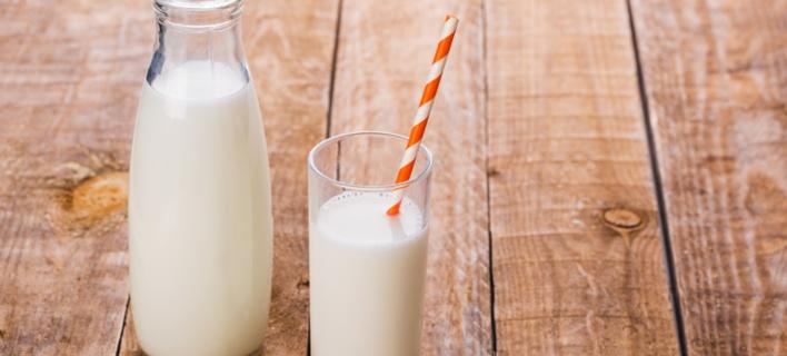 Πιέσεις στην αγορά γάλακτος/ Φωτογραφία: shutterstock