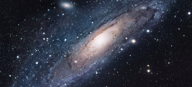 Διαστημικός κανιβαλισμός: Γαλαξίας σαν το δικό μας καταβροχθίζει έναν μικρότερο