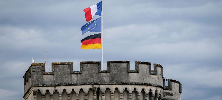 Γερμανία και Γαλλία παρουσιάζουν το σχέδιό τους για την ευρωπαϊκή άμυνα