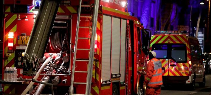 Γαλλία: Τουλάχιστον επτά νεκροί από πυρκαγιά σε οκταώροφη πολυκατοικία -27 οι τραυματίες