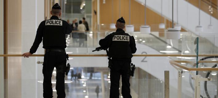 Ο δημόσιος υπάλληλος συνελήφθη την Κυριακή/ Φωτογραφία αρχείου: AP- Francois Mori
