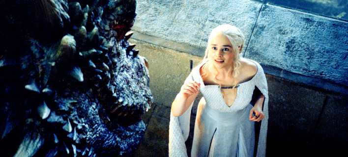 Βραβεία Emmy: To Game of Thrones ηγέτης των υποψηφιοτήτων