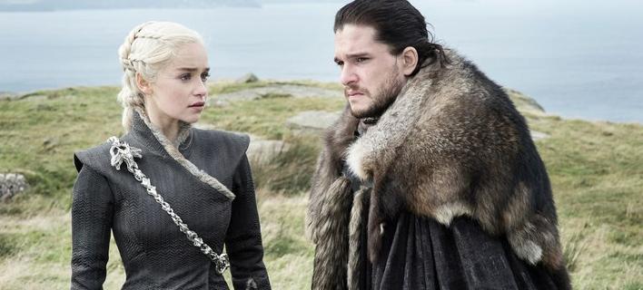 Πρώτο σε υποψηφιότητες για Emmy το Game of Thrones