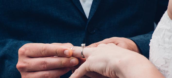 Παντρεύτηκαν και χώρισαν μέσα σε 3 λεπτά/ Φωτογραφία αρχείου: shutterstock