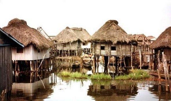 Ganvie: Η εντυπωσιακή Βενετία της Αφρικής (photos)