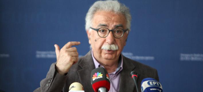 Γαβρόγλου: Οχι στα ιδιωτικά πανεπιστήμια, τους ενδιαφέρει το κέρδος