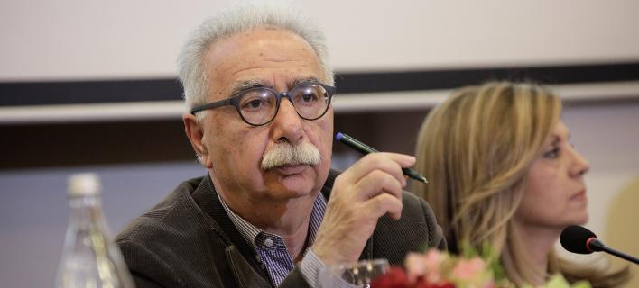 Κώστας Γαβρόγλου/Φωτογραφία: Eurokinissi